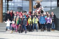 Tatralandia - Jarný detský tábor
