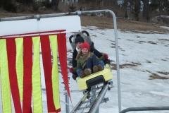 Bobová dráha - Jarný detský tábor