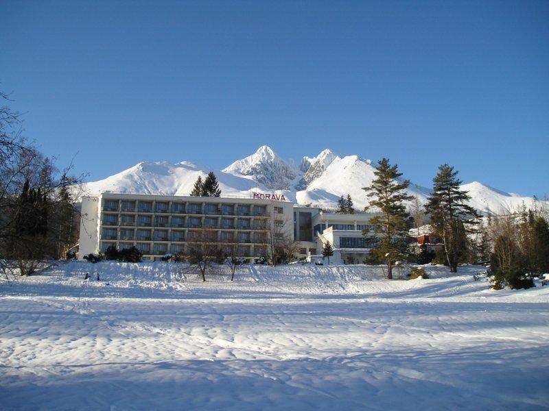 Hotel Morava - Jarný detský tábor