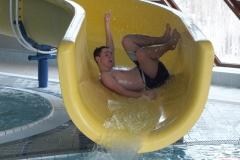 Aquapark - Jarný detský tábor
