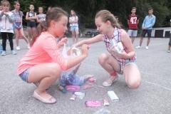 CK Tramtaria Detske tabory leto 5.