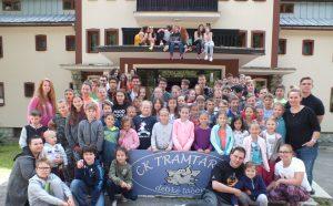 Letný detský tábor 2019 – Homôlka